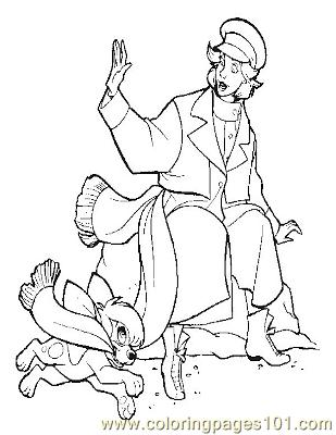 free coloring pages anastasia - photo#18