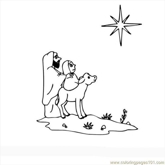 Cpcchristmas4 Coloring Page