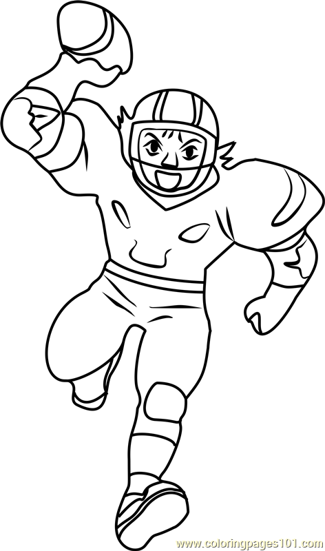 Steven Beyblade Coloring Page