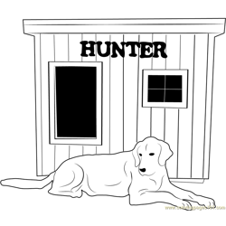 Dog House Hunter