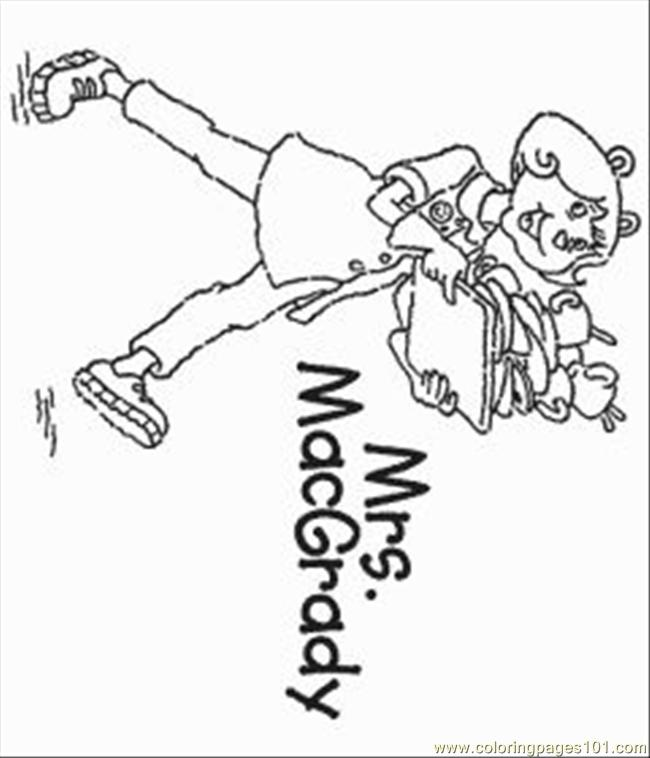 Arthur Coloring Pages 17 Med Coloring Page - Free Arthur Coloring ...