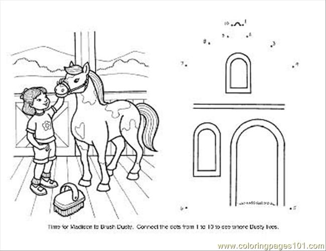 Coloring 2h Coloring Page