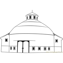 Amish Acres Round Barn Theatre