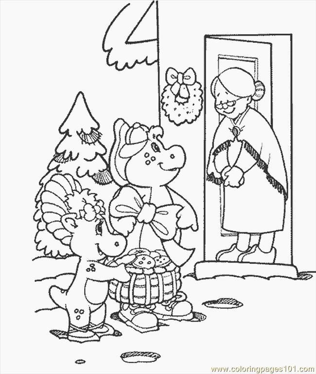 Coloring Pictures Cartoon.jpg Coloring Page