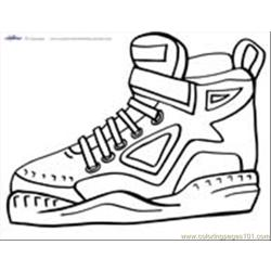 2 Basketball Coloring Pages 05