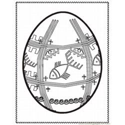 55 Eometric Coloring Pages 8 Lrg