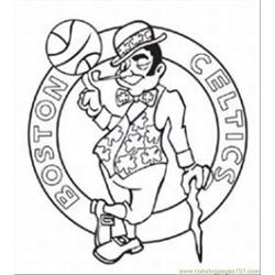 63 Sketball Coloring Pages 8 Lrg