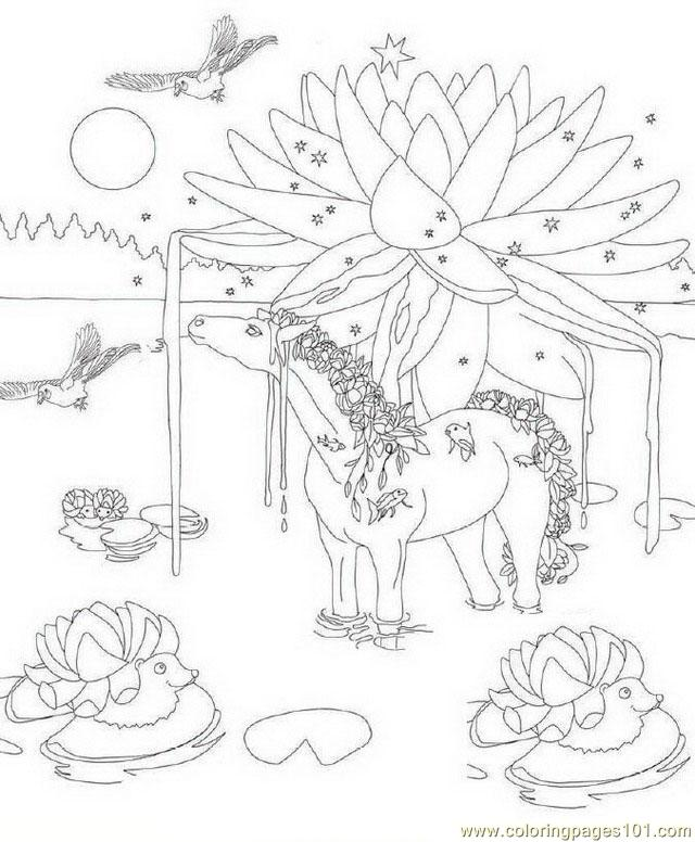 bella-sara-coloring-pages-002.gif (591×860) | Abstract coloring ... | 776x640