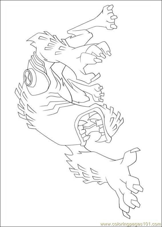 ultimate guide free coloring pages