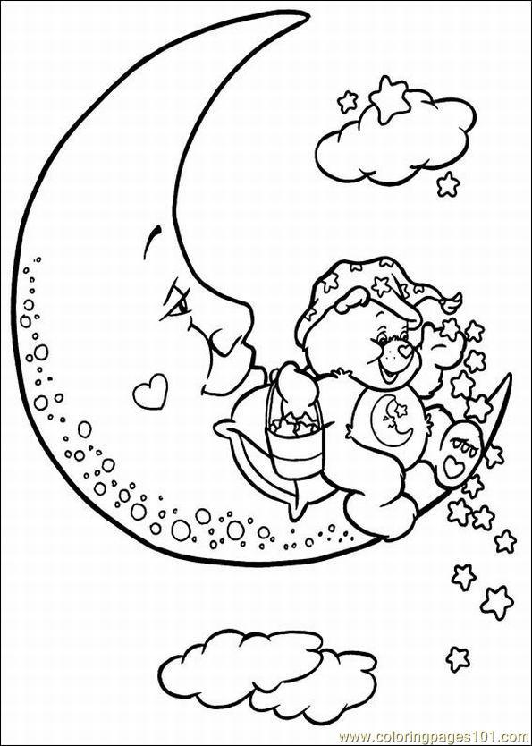 Bettyboop13lrg Coloring Page