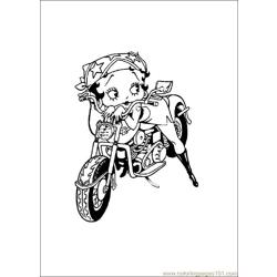 Bettyboop09