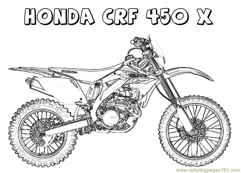 Charizard Pokemon Kleurplaat Honda Crf Coloring Page Free Bikes Coloring Pages