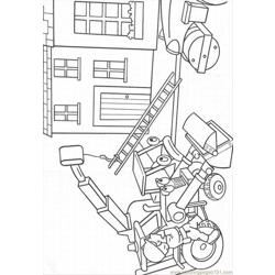 Intable Coloring Pages 13lrg