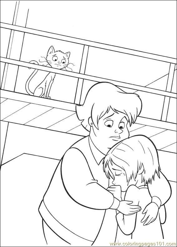 Bolt Coloring Pages - Coloring Pages Kids 2019 | 794x567