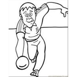 Kids Coloring Pages 06 Free Coloring Page for Kids
