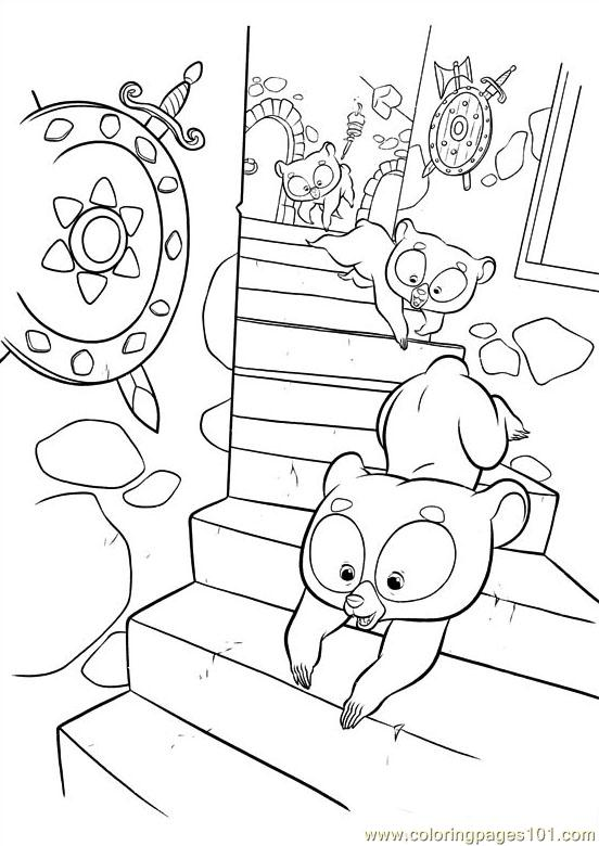 Brave 74 Coloring Page For Kids Free Brave Printable Coloring Pages Online For Kids Coloringpages101 Com Coloring Pages For Kids