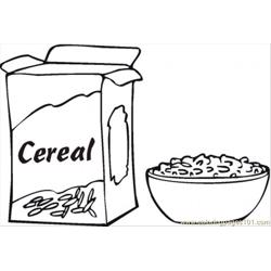 Cereals For Breakfast