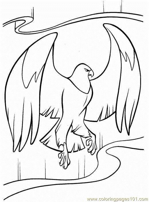 0014 Coloring Page