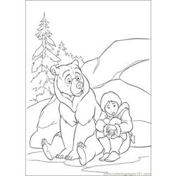 Brother Bear 2 49
