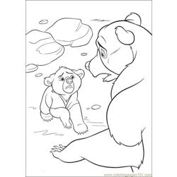 Brother Bear 2 53