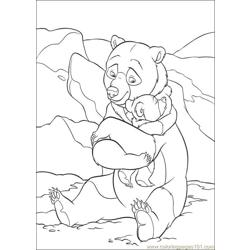 Brother Bear 2 56