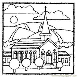 Biblecoloring3 Free Coloring Page for Kids