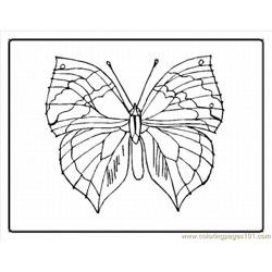 112 Tterfly Coloring Pages 93 Lrg