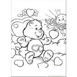 Troetel 15 Free Coloring Page for Kids