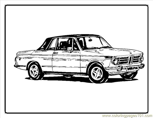 Cars Coloring Pages00028im Coloring Page