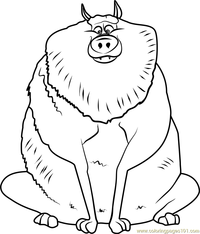 beta wolf coloring page free storks coloring pages