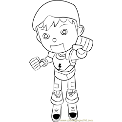 Coloring Pages For Kids Printable Coloring Pages