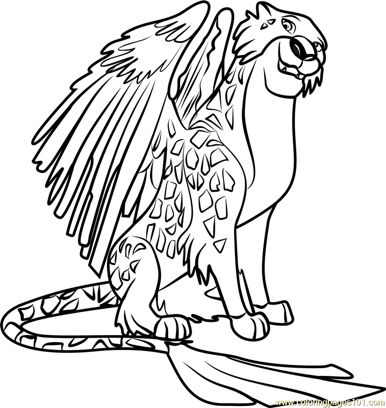 Migs coloring page free elena of avalor coloring pages for Elena of avalor coloring pages