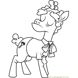 My Little Pony Coloring Pages Discord. More My Little Pony  Friendship Is Magic Coloring Pages Ms Harshwhinny Trenderhoof Randolph Discord Page Free