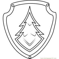 Everest Badge