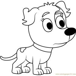 Pound Puppies Kippster