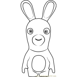 The Rabbid