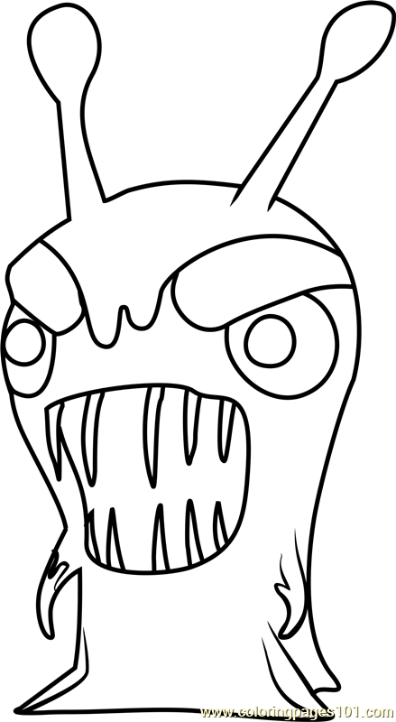 Jollyfist Coloring Page Free