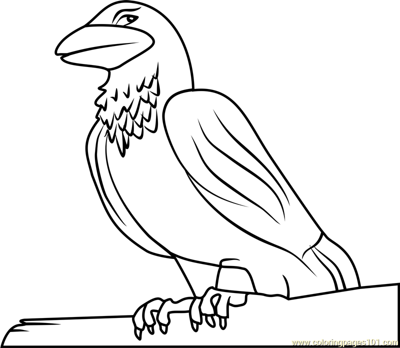 Wormwood Coloring Page