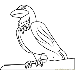 Wormwood Free Coloring Page for Kids