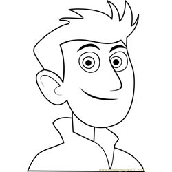 Chris Kratt Face