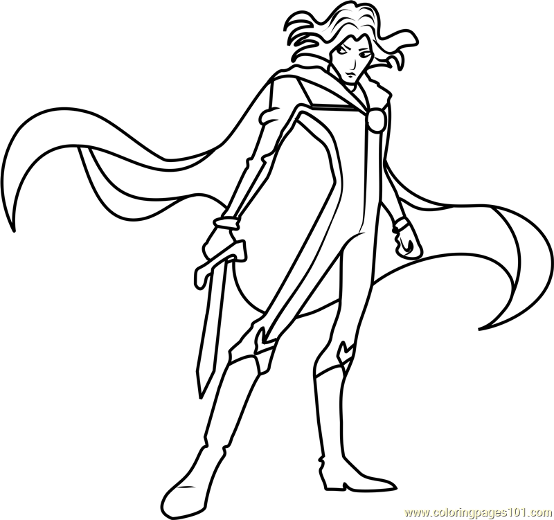 printable sky coloring pages - photo#15