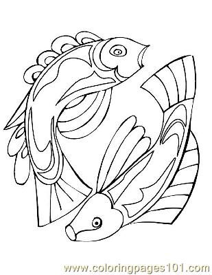 Celtic016 Coloring Page