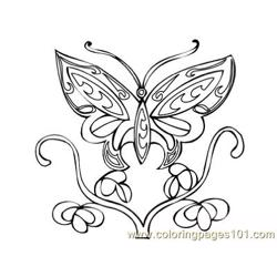 Celtic075 coloring page