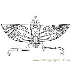 Celtic085 coloring page