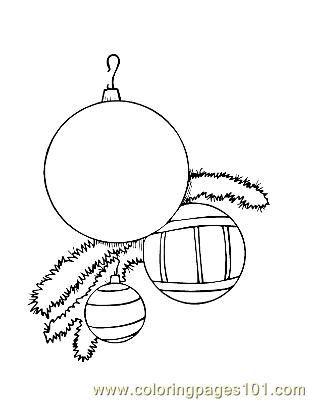 Christmas 88 Coloring Page