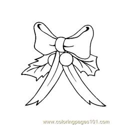 Christmas 91 coloring page