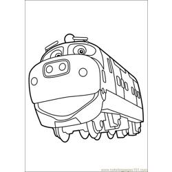 Chuggington 08