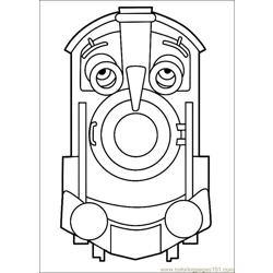 Chuggington 13