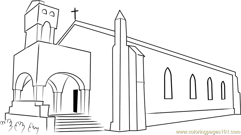 armenia coloring pages - photo#25