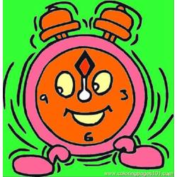 Happy Gclock